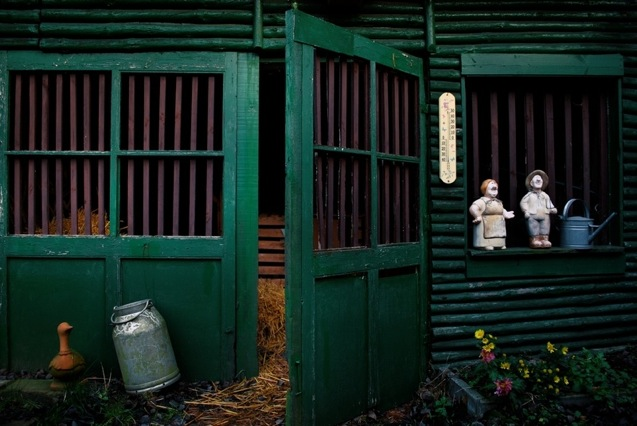 ueberland.photocaseatunekallejipp Kaufen Sie einen Bauernhof!