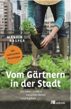 Martin Rasper Cover