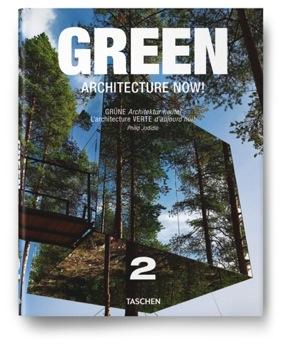 Weihnachtsglück (5): grüne Architektur heute
