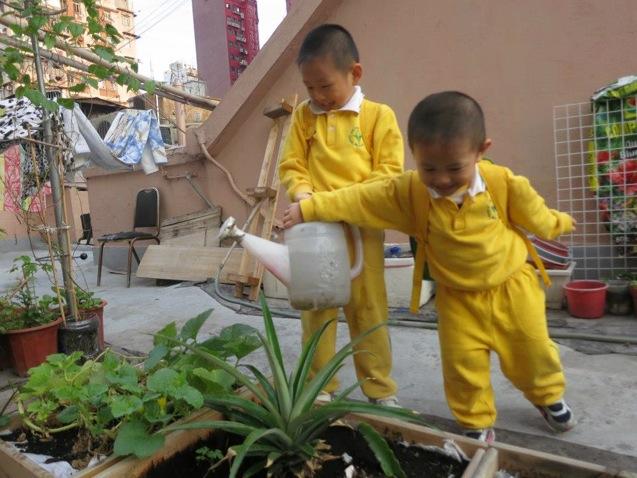 ueberland.11.mobile farm Creative Hong Kong (2): Eine UrbanFarm als Zeichen für ein friedliches Miteinander
