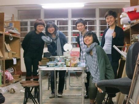 ueberland.8.mobile farm Creative Hong Kong (2): Eine UrbanFarm als Zeichen für ein friedliches Miteinander