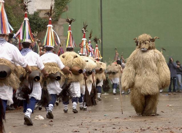 Bauern-Karneval