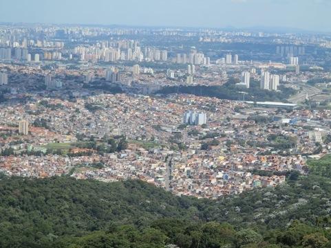 Städte ohne Hunger in Brasilien