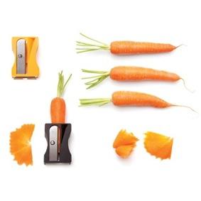 Gemüsewerkzeug Karotten