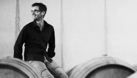 Veganer Wein von Christian und Thomas Weiss