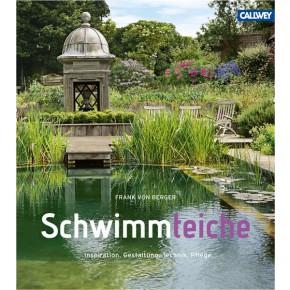 Schwimmteiche Berger Buchcover