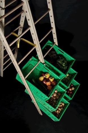 FoodCoops Sprosse von Clemens Hanserl