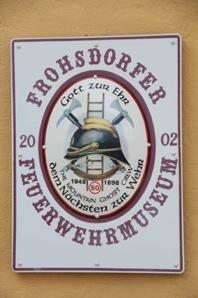 feuerwehrmuseum.schild
