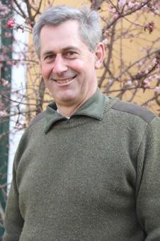 Biobauer Martin Preineder