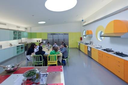 Schule und Lebensmittel