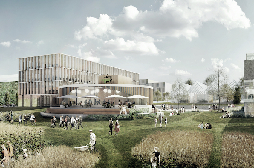 AgroFoodPark_Rendering4_Courtesy William McDonough + Partners