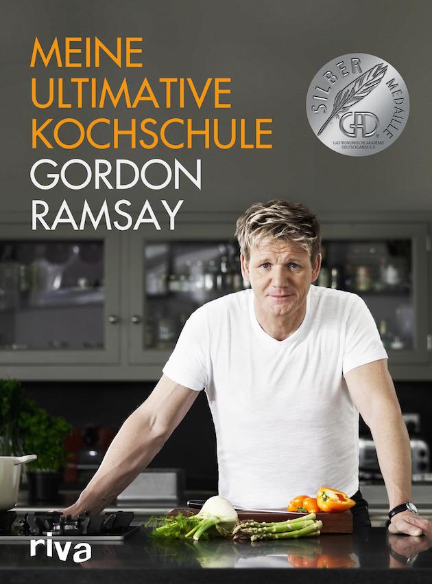 Weihnachtstipp: Kochen á la Gordon Ramsay