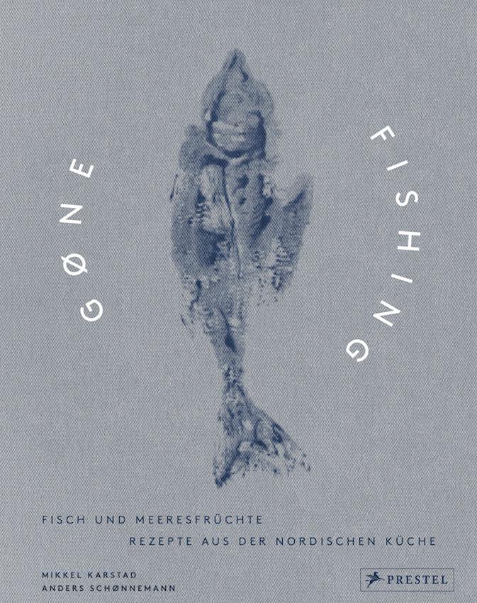 Gone Fishing von Mikkel Karstad