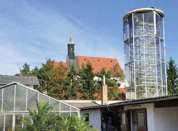 Ruthner-Turm
