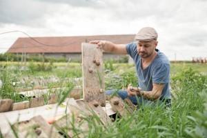 Future Farm Andreas Gugumuck