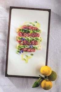 Zeit für Fleisch Porcellakochbuch
