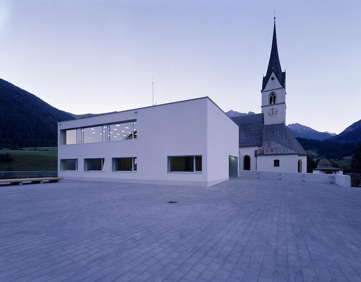 Gemeindezentrum-Kals-Architekten-Schneider-Lengauer
