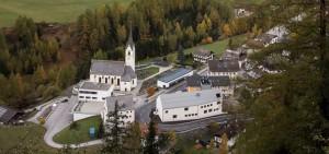 Kulturhaus Kals am Großglockner von Schneider & Lengauer