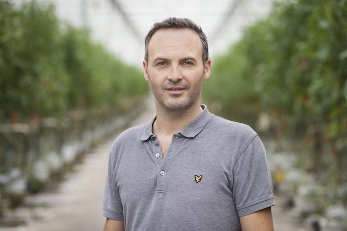 über_Land: Future Food Talks Gregor Hoffmann