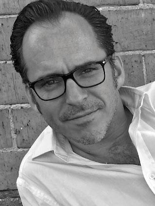 Martin Grassberger das leise Sterben ueber_Land Future Food Talk