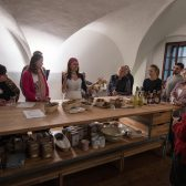 Bäuerinnen-Brot-und-Sehnsucht-Biobackschule-Drosendorf