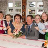 Schweizermichelhof-Familie