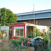 Nachhaltige Architektur für Urban Gardener