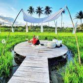 SvargaBumi: Vom Reisfeld zum Reis(e)magneten