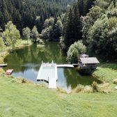 Auszeit am Bauernhof in Kärnten
