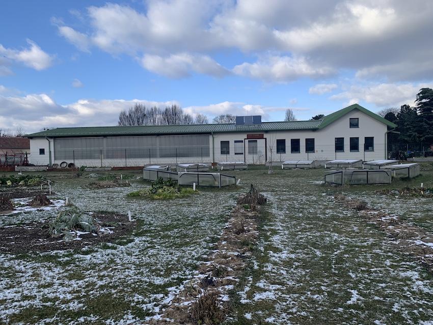 City Farm Augarten